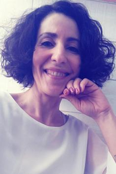 Zahoua Belgaïd